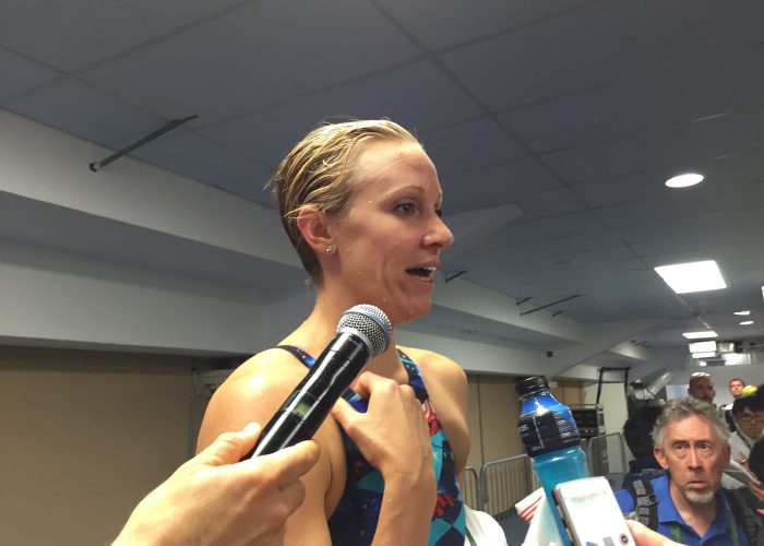 dana-vollmer-mixed-zone-prelims