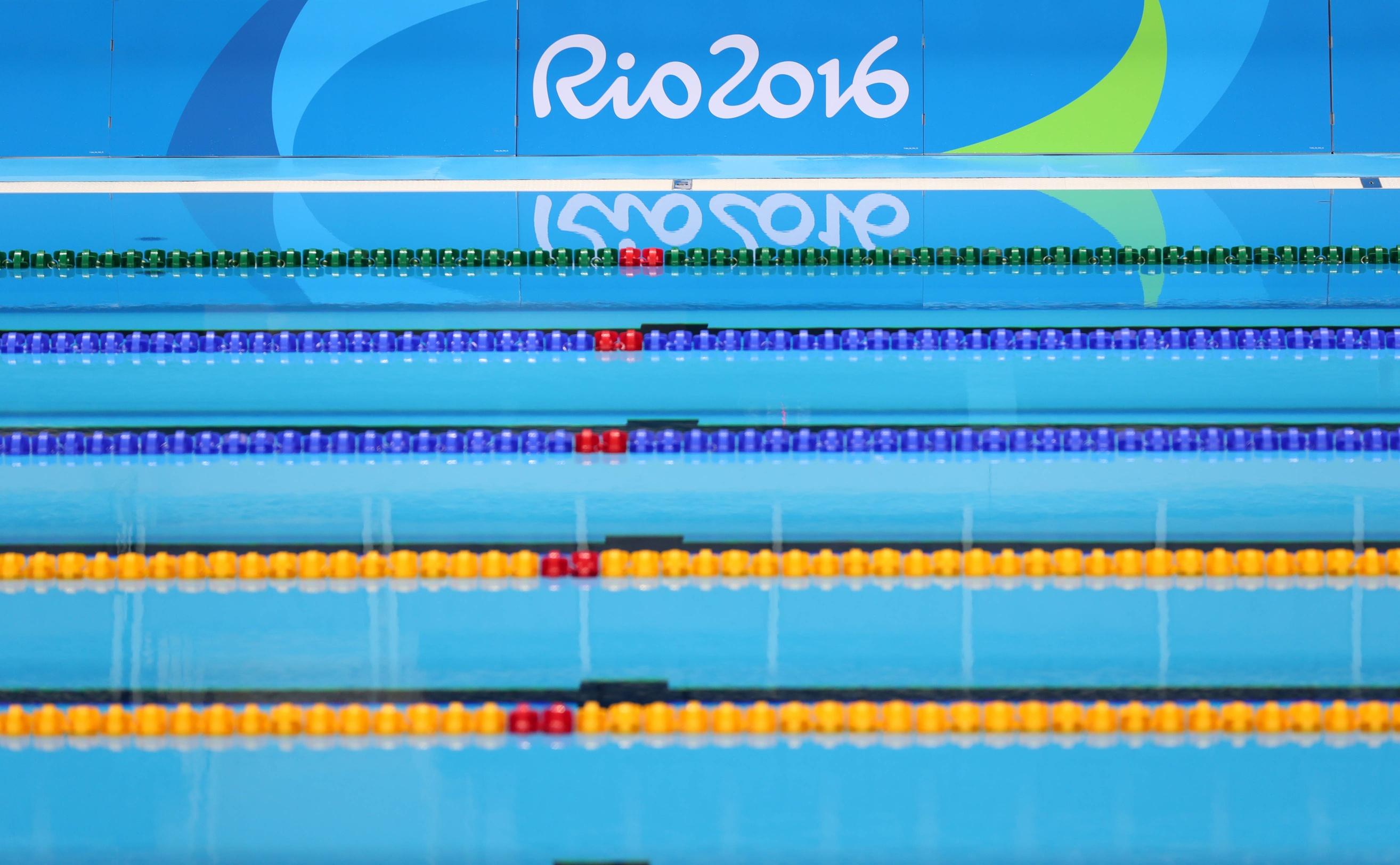 2016 Rio Olympic Games Day 1 Prelims Live Recap