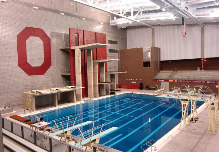 Ohio State Swimming Diving Announces 2017 18 Schedule Swimming World News