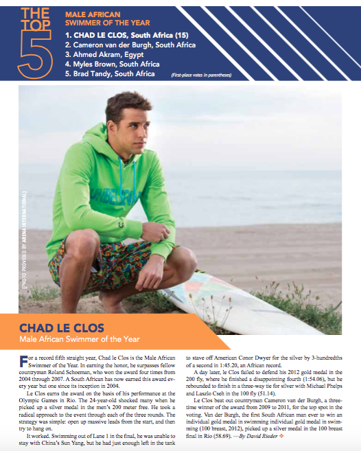 chad-le-clos-male-african-swimmer-of-the-year-2016