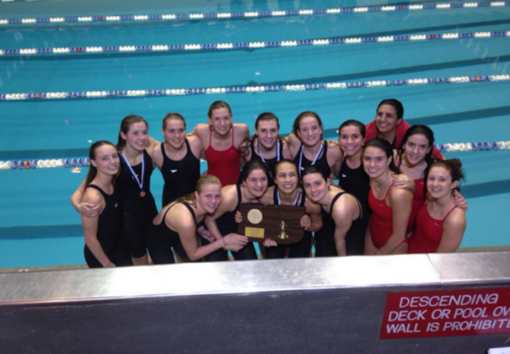 Diving and depth power greenwich to connecticut girls open high school state championship - Dive recorder results ...