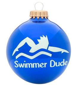 swim ornaments