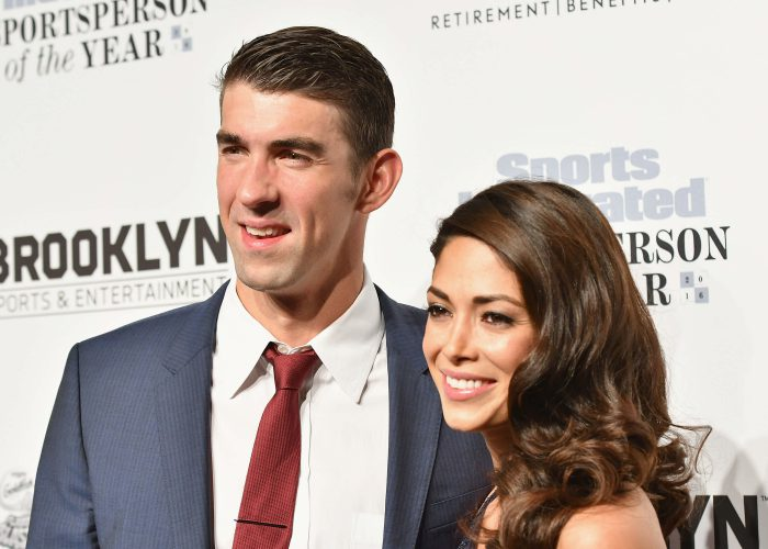 michael-phelps-nicole-johnson-at-sportsperson-of-the-yera-2016