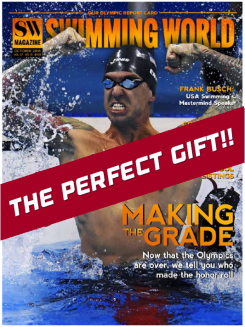 Purchase A Swimming World Gift Subscription