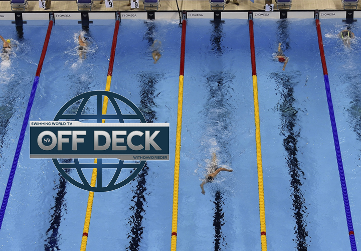 Off Deck, Dec. 27, 2016: Jeff Commings Reflects on Top Moments of 2016