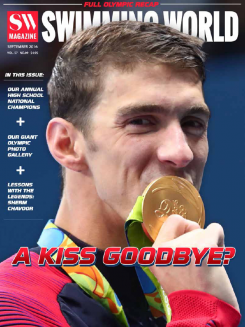 Download Swimming World Magazines From 2010-2016