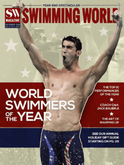 Order Hard Copies of Past Swimming World Magazines