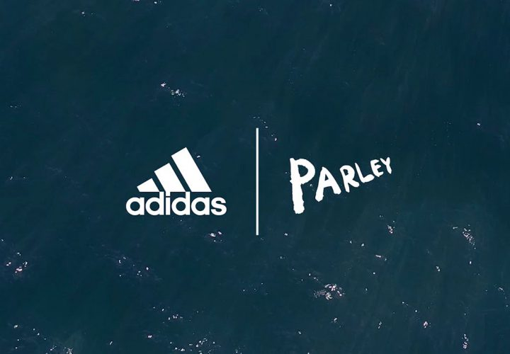 Adidas Nuotare Mostra Ss17 Parley Per Gli Oceani A World News