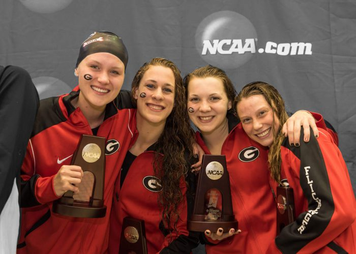 georgia-relay-ncaa-championships