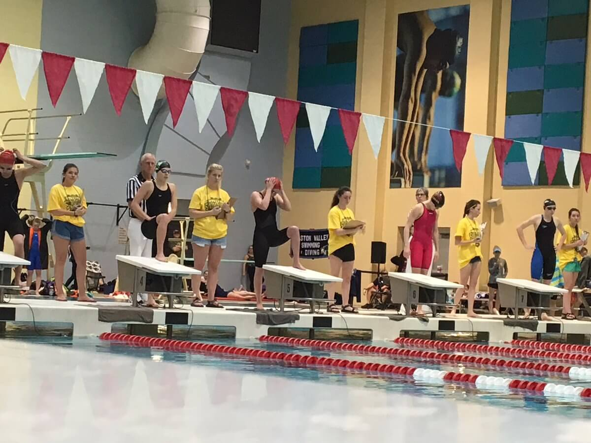 5A-Colorado-Girls-500 free-start