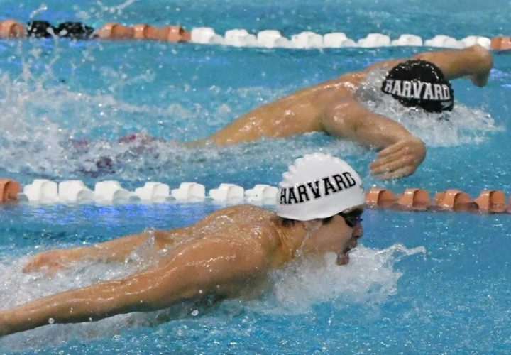 5 Swimmers To Watch At The Men 39 S Ivy League Championships Swimming World News