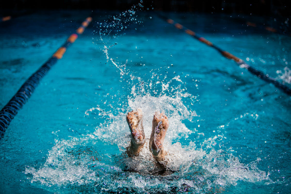 an analysis of a swimming adventure Philadelphia parks & recreation connects the city's residents to the natural world, to each other, and to fun physical and social opportunities.
