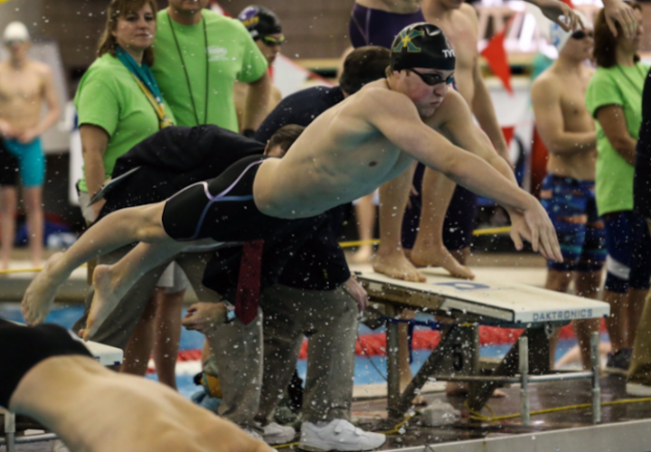 kentucky high school swim meet results