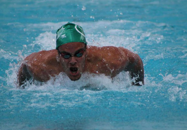 University Of Puerto Rico Mayaguez Notches Two First Place
