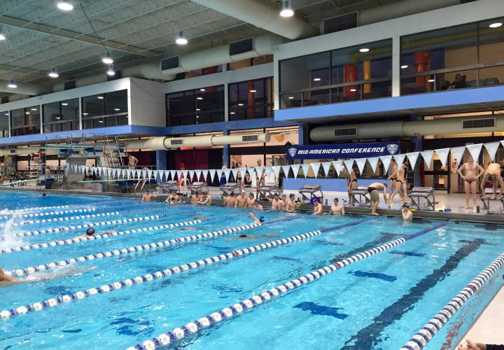 2017 Men 39 S Mid American Conference Championships