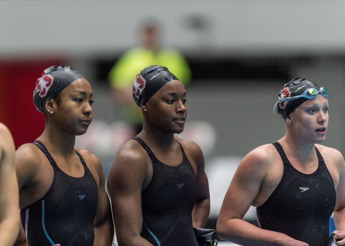 The Stanford Stories That Won A Ncaa Swimming And Diving Championship Swimming World News