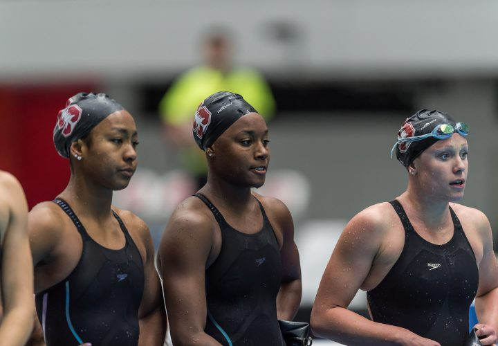 Stanford breaks american and ncaa record in 200 free relay swimming world news - Dive recorder results ...