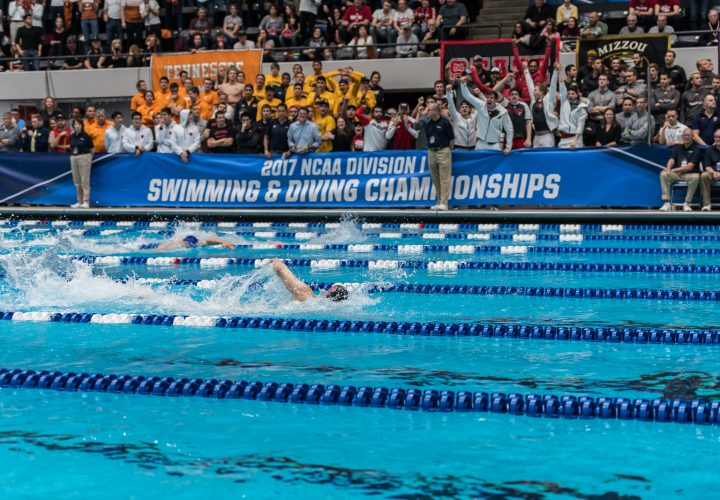 2017 ncaa division i men 39 s swimming diving championships - Dive recorder results ...