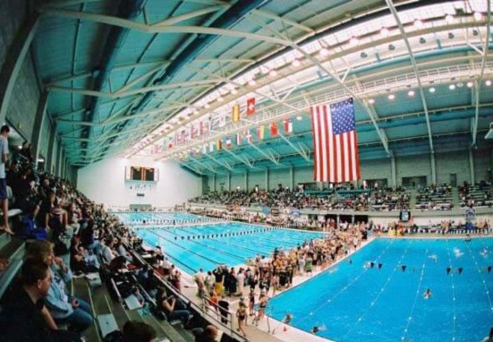 University of wisconsin madison commit jian mao wins back to back events on night 3 of federal University of wisconsin swimming pool