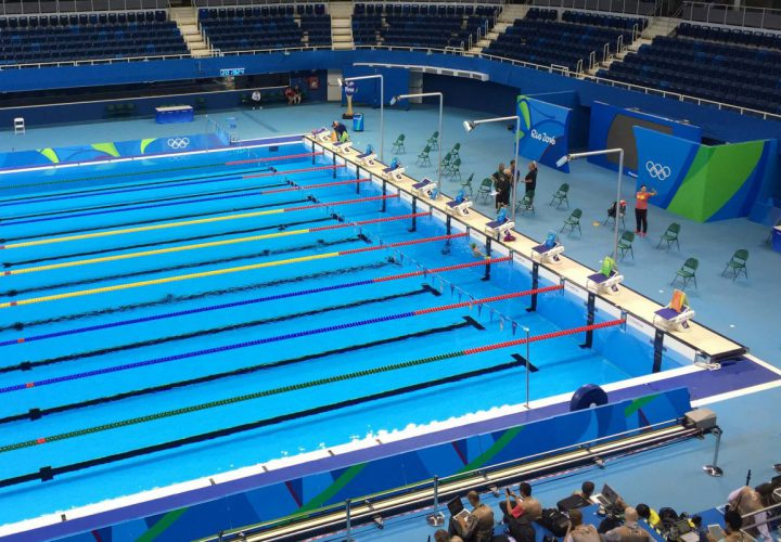 Fina Proposes Larger Event Schedule For Tokyo Includes 50s Stroke