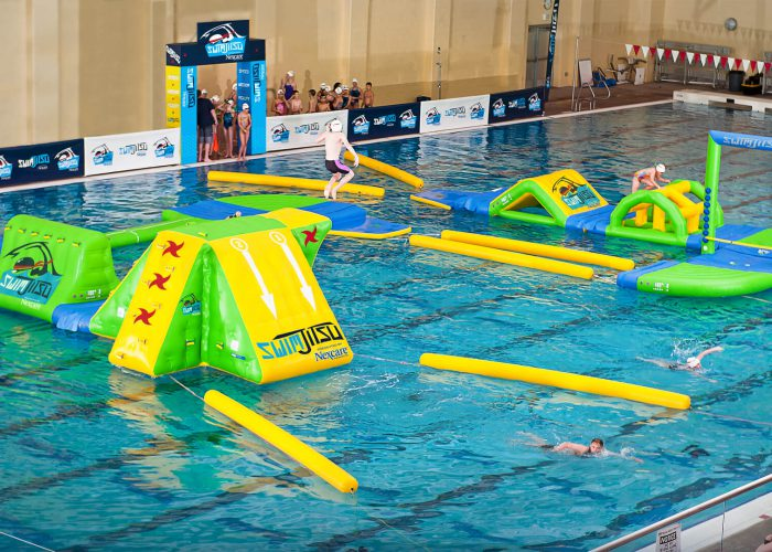 Swimjitsu Expands To Additional 40 Cities