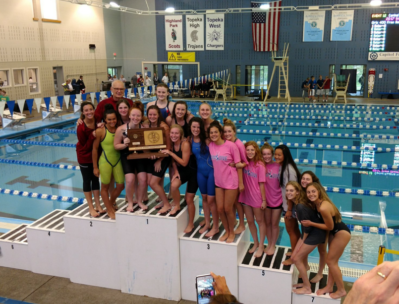 bishop-miege-kansas-1a-5a-state-podium-team