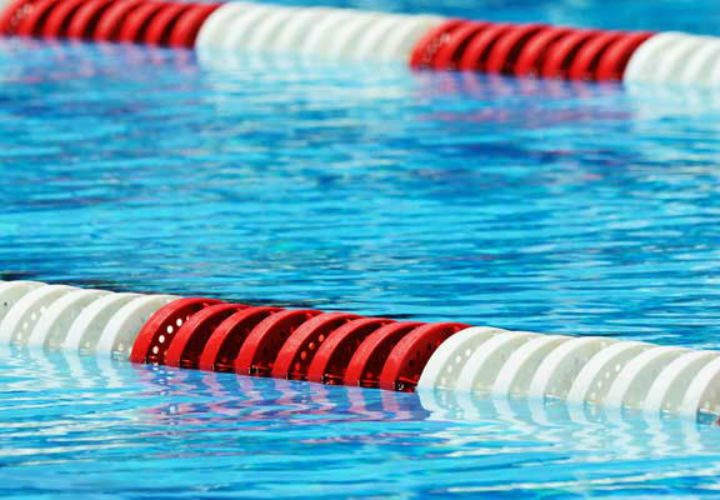 Competitor Extends Role As Official Lane Line Of Usa