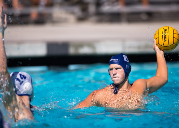 July 24, 2016; Stanford, CA, USA; 18U 680 vs Vanguard during USA Water Polo Junior Olympics . Photo Credit: Catharyn Hayne - KLC fotos for USA Water Polo