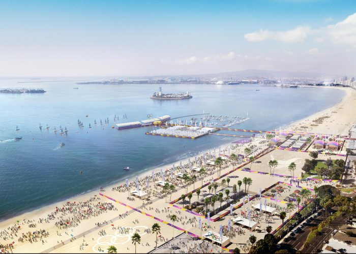 los-angeles-la-2024-rendering-long-beach-pier-sailing