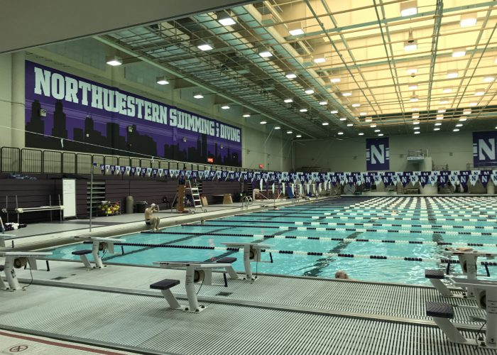 What It 39 S Like To Be A Club Swimmer At A Division I School
