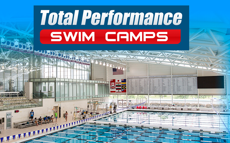 Total Performance Swim Camps