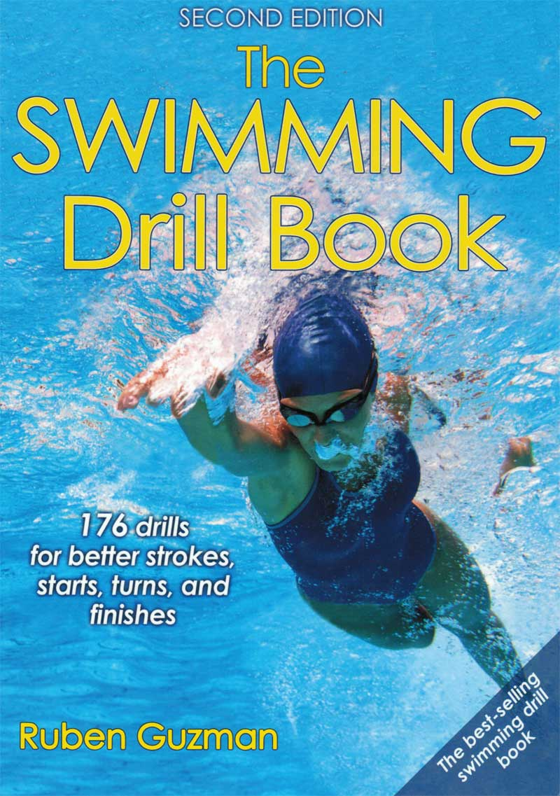 Image result for the swimming drill book pdf