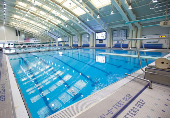 Olympic Aspirations Flourish On Manhattan S Upper East Side Swimming World News