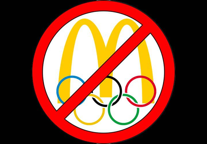 International Olympic Committee Ends Partnership with ...