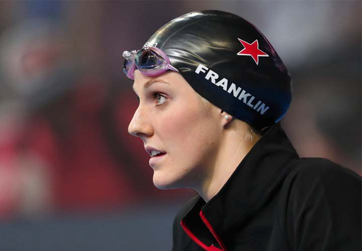 The Heart, Mind and Talent of Missy Franklin