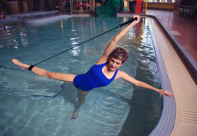 strechcordz pool aqua band free shipping in usa swimming world news