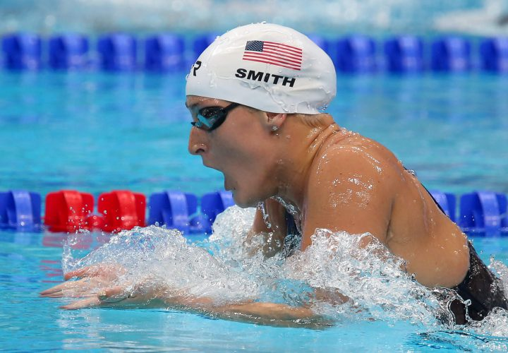 Leah smith moving to tucson to train at university of arizona - West mesa high school swimming pool ...