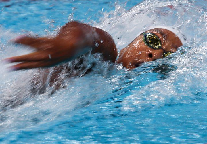 resultat natation jo 2016