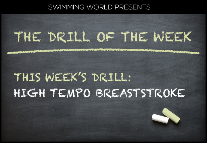 high-tempo-breaststroke-drill-of-week