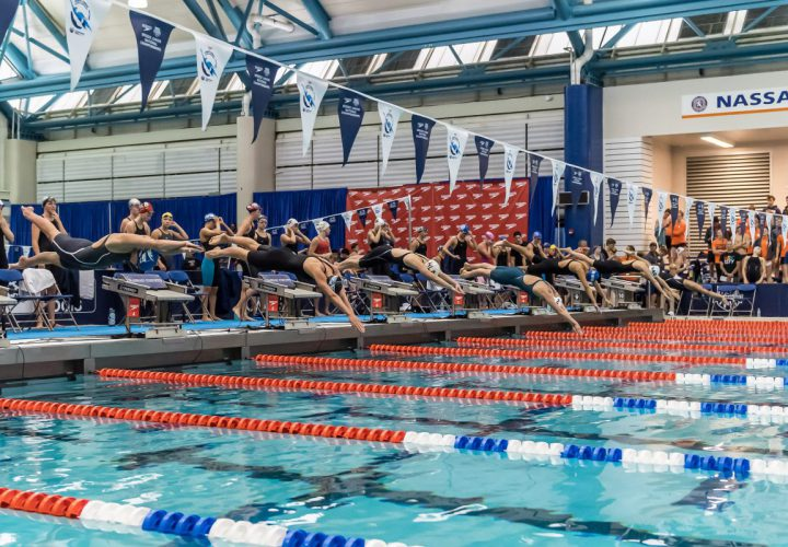 USA Swimming Posts Qualifying Times for 2018 Summer