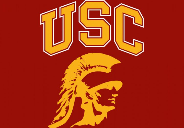 Usc  >> Usc Men Hold Top Spot In Collegiate Water Polo Association Week 6