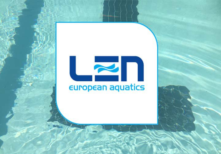 Len Trier len announces project getting europe swimming safely