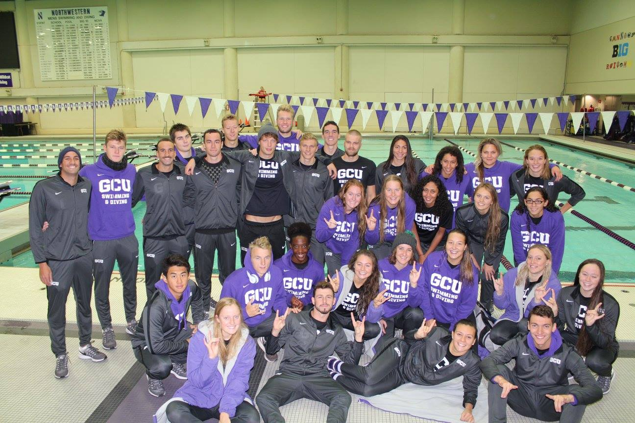 grand-canyon-university-team-pose-northwestern-invitational