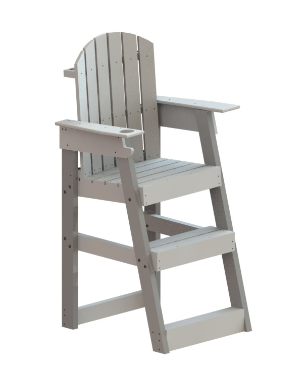 Delicieux MISSOULA, MT U2014 Spectrum Aquatics Is Pleased To Announce The Latest Addition  To The Mendota Lifeguard Chair Family: Our 30 Inch Mendota Lifeguard Chair.