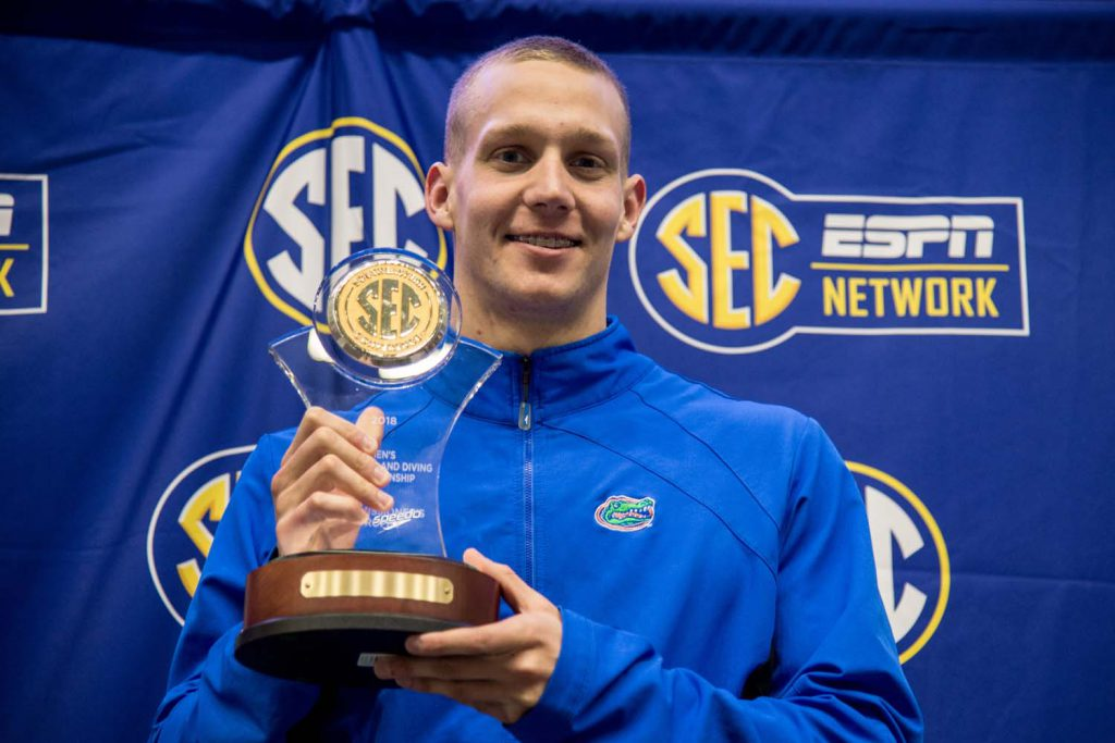 caeleb-dressel-florida-swimmer-of-the-meet-sec-championships