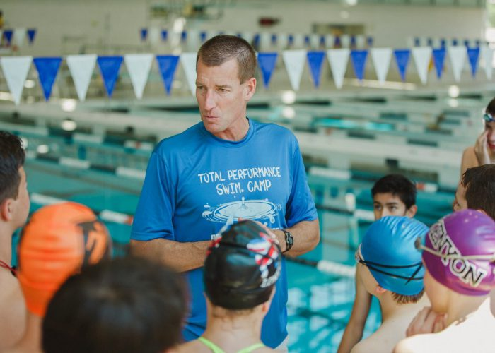 Featured Camp Total Performance Kenyon Calvin College Swimming World News