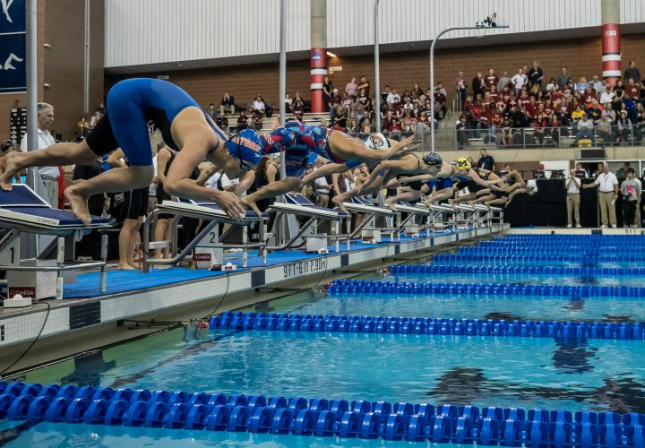 Stanford Remains Untouchable After Thursday Night At Women 39 S Ncaa Swimming And Diving