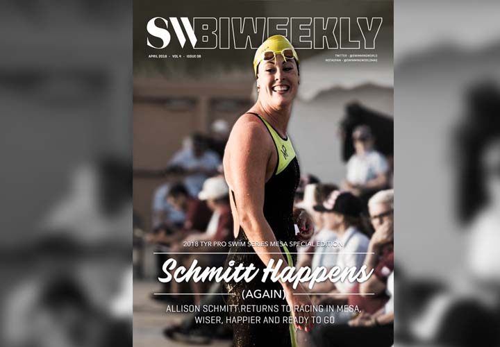 Swimming World Biweekly