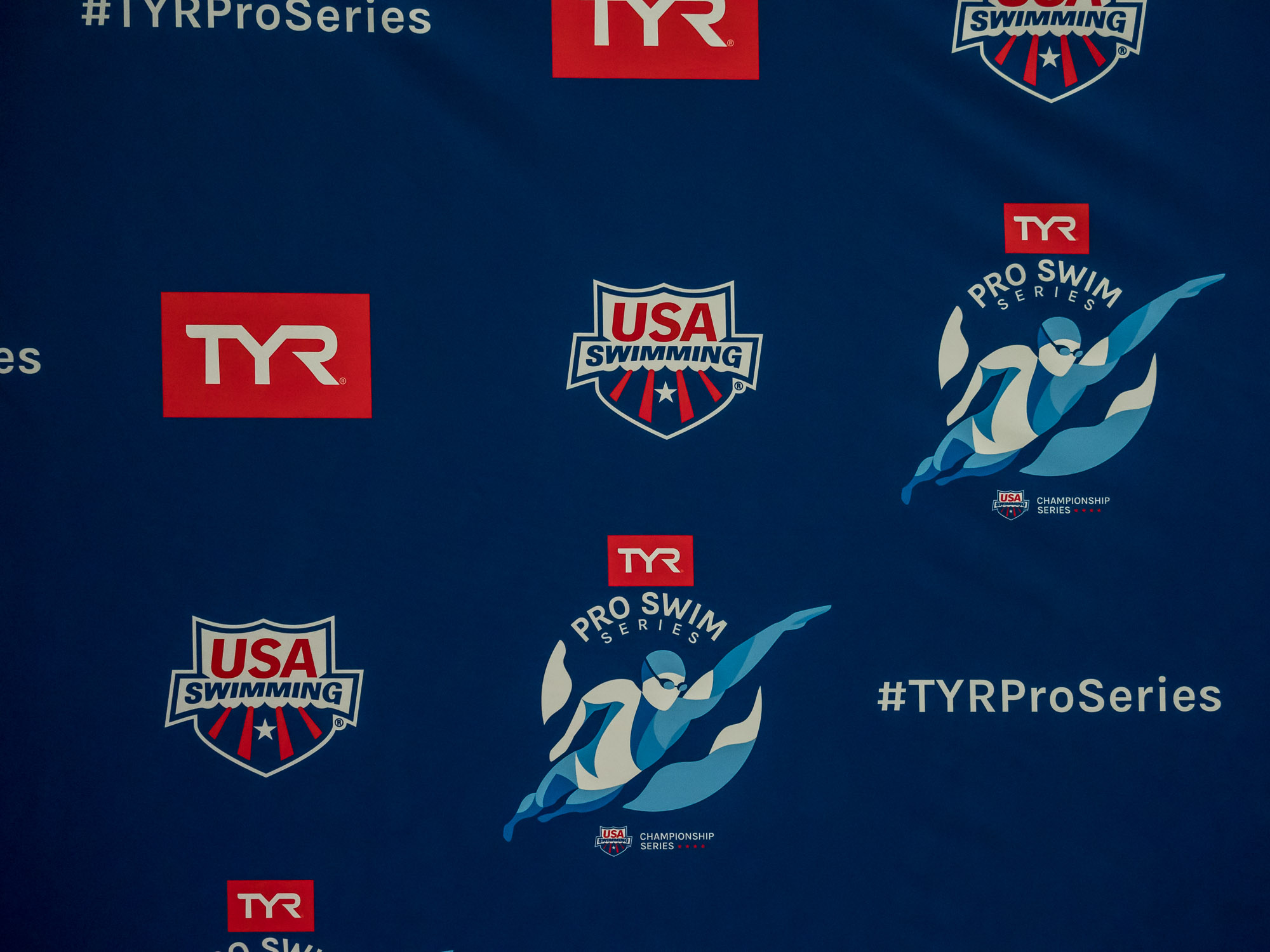 2019 TYR Pro Swim Series Sites Announced; All Four New Sites - Swimming World News