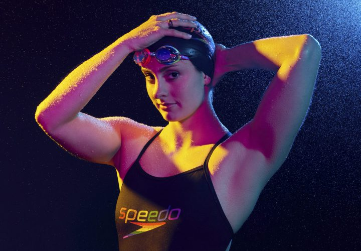 Speedo USA Launches Limited-Edition Pride Collection in Support of LGBTQ Rights